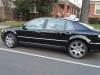 Volkswagen Phaeton Bentley Conversion