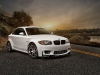 Vorsteiner BMW 1M Coupe GTS-V Outdoor Photoshoot 003