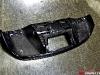 Vorsteiner Audi R8 V10 Carbon Fiber Diffuser