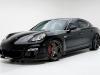 Vorsteiner Porsche Panamera Turbo by Al & Ed's Hollywood