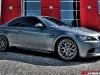 Vorsteiner Upgrades BMW M3 E92 Program