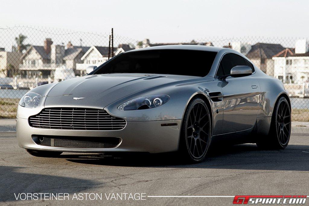 Price of 2011 Aston Martin Vantage Gt4 Vantage Aston Martin Gt4
