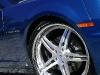 Vossen Forged Chevrolet Camaro