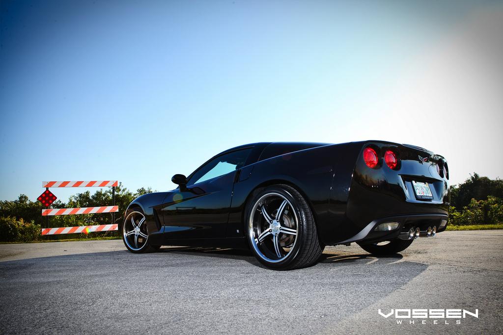 fotos corvette c6 - photo #44