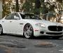 Vossen Forged Maserati QuattroPorte