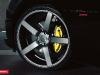 Vossen Wheels Camaro SS on 22 Inch CV3s