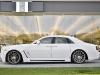 Wald Black Bison Rolls-Royce Ghost at RR Dealer LA