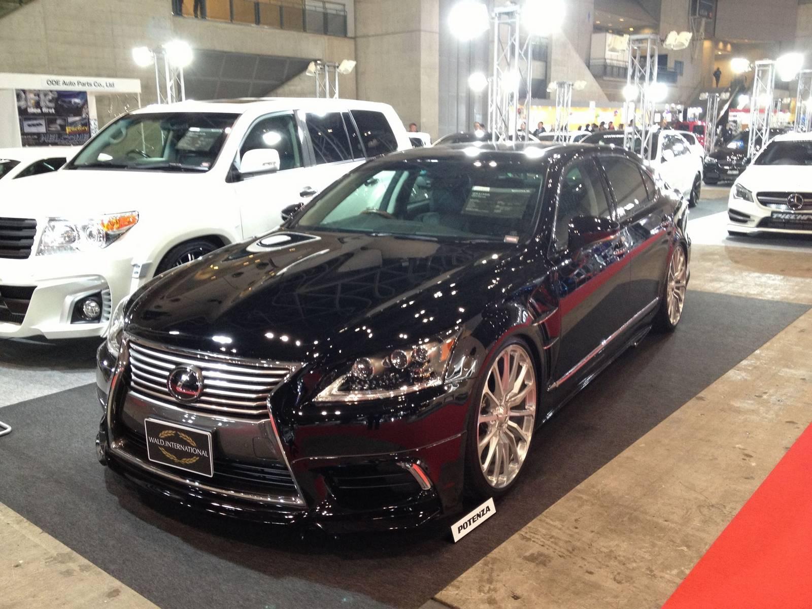 Tokyo autosalon autos weblog for 2014 tokyo auto salon