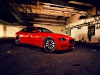 Wald International Maserati Quattroporte Black Bison by CDC Performance