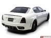 Wald International Maserati Quattroporte Sportsline Black Bison Edition