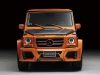 Wald Mercedes-Benz G-Class W463 Sports Line Black Bison Edition