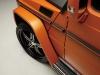 Wald Mercedes-Benz G-Class W463 Sports Line Black Bison Edition