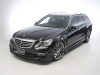 Wald W212 E-Class Touring Black Bison Edition