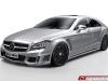 Wald International Mercedes CLS