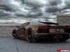 Lamborghini Aventador Chocolate LP777-4 by Wheelsandmore