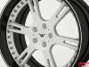 Wheelsandmore Mercedes-Benz SLR / SLR 722 S