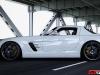 Wheelsandmore Mercedes-Benz SLS AMG