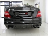 Wide Body Mercedes-Benz C63 AMG by Expression Motorsports
