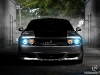Widebody Dodge Challenger SRT-8 by Ultimate Auto