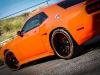 Widebody Dodge Challenger with Disegno Forgiato Wheels