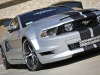 Widebody Ford Mustang GT with F2.05 Forgiato Wheels