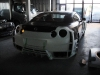 Widebody Kit for Nissan GT-R by Axell Auto