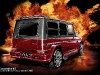 Widebody Mercedes-Benz G63/G65 AMG by A.R.T