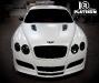Widebody GT Premier4509 Platinum Edition