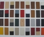 Wiesmann leather colors
