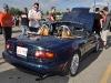 Mazda Miata with LS3