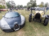 Wilton House 2014 Supercar Show