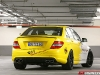 Wimmer RS Improves Mercedes-Benz C63 AMG up to 601hp