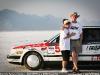 World's Fastest Sedan 1992 Audi S4 Clocks 260mph at Bonneville