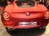 Geneva 2011 Alfa-Romeo 4C Concept