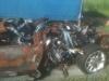 Wrecked Lamborghini Murcielago Roadster Gallery