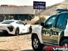 Zenvo ST1 in Dubai