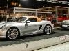 Zoute Porsche