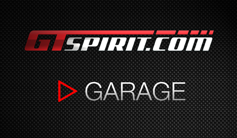 GTspirit Garage Avatar