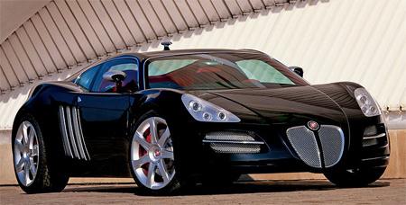 Black Jag