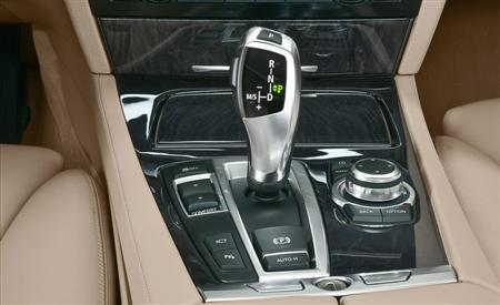2009 BMW 7-Series 6