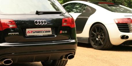 MTM RS6 R & R8 R