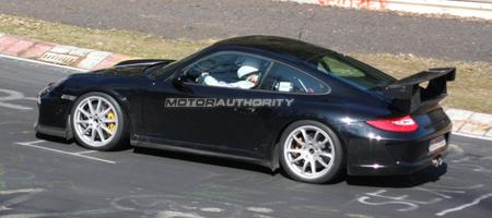 Porsche 997 GT3 RS Facelift