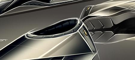 Lamborghini Shoes Reventon