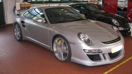 For Sale RUF Porsche 997 Turbo RT 12 , GTspirit