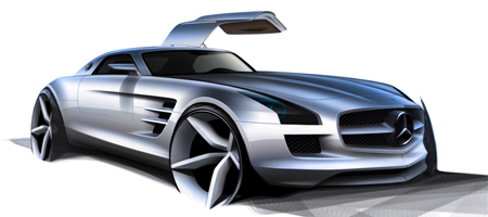 Mercedes Benz Sls Amg Gullwing Price List Leaked Gtspirit