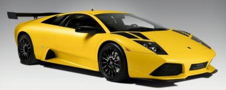 Reiter Lamborghini Murcielago Strada Concept