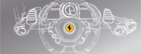 Video New Ferrari 458 Italia