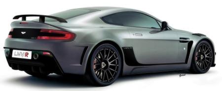 Elite Aston Martin