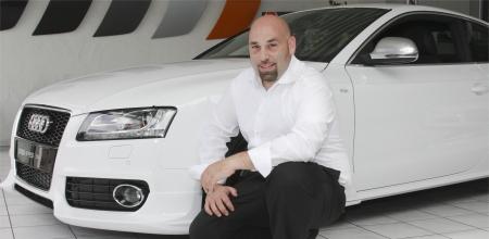Interview Dr. Benjamin Abraham Founder CEO PPI Design