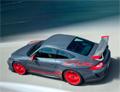Porsche 997 GT3 RS Mk2
